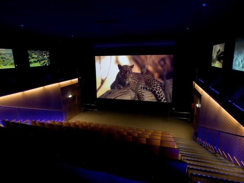 bg teatros y auditorios