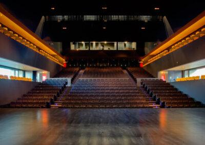 Teatro La Rambleta
