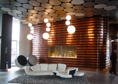 Hotel Diagonal Barcelona