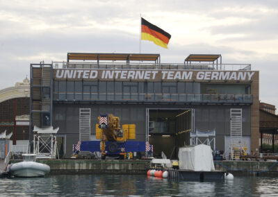 America´s Cup (Team Germany)