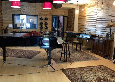 Jazztone Studios