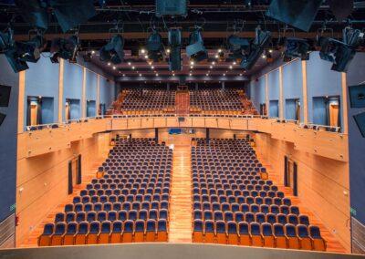 Teatro Calderón de Alcoy