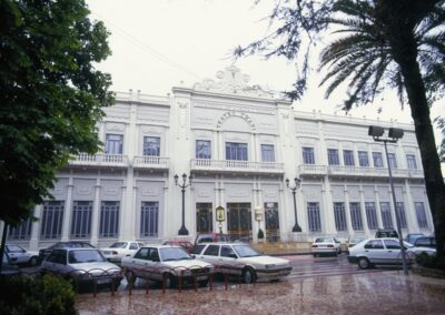 Teatro Chapí de Villena